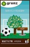 FIFAワールドカップ仕様グリムス