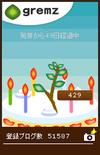 3歳の誕生日(グルメ日誌)